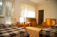 Корпус 2, комната 2, 1-й этаж, ДОЛ им. Ю. А. Гагарина, Евпатория