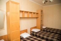 Корпус 2, комната 2, 2-й этаж, ДОЛ им. Ю. А. Гагарина, Евпатория