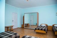 Корпус 3, комната 1, 2-й этаж, ДОЛ им. Ю. А. Гагарина, Евпатория