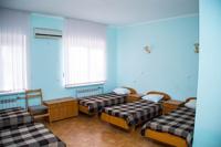 Корпус 3, комната 2, 2-й этаж, ДОЛ им. Ю. А. Гагарина, Евпатория