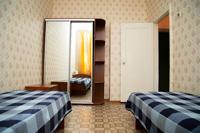Корпус 4, комната 2, ДОЛ им. Ю. А. Гагарина, Евпатория