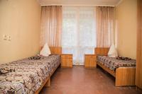 Корпус 7, комната 1, ДОЛ им. Ю. А. Гагарина, Евпатория