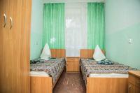Корпус 7, комната 2, ДОЛ им. Ю. А. Гагарина, Евпатория