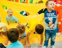 Анимация и Baby Club, отель «Ribera Resort & SPA» в Евпатории