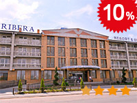 Отель Ribera Resort SPA otel скидки