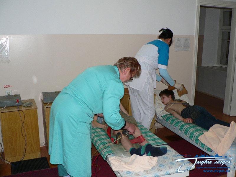 Коксартроз санатории пятигорска лечение